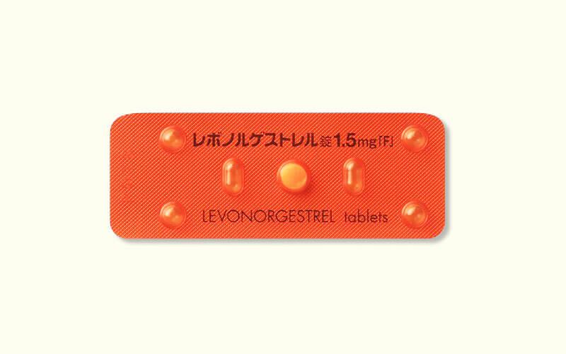 緊急 避妊 薬 と は